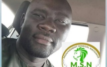 """Abdou Faye du mouvement """"Sénégal Natangué"""" alerte: «Le Lac de Hann Bel Air est un véritable danger...»"""