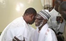 Urgent : Macky Sall reçu par le Khalife général des Mourides