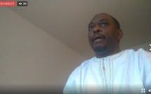 Les précisions de Baba Aïdara sur les démissions de Mamoudou Ibra Kane et Alassane Samba Diop