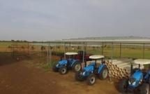 PRODAC: Le Dac de Keur Momar Sarr bientôt opérationnel