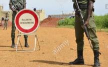 Dernière minute : La gendarmerie chez la maman de Sonko