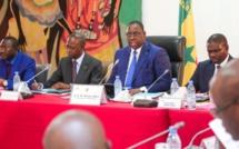 Communiqué du Conseil des ministres du 19 septembre 2018