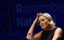 La demande d'expertise psychiatrique de Marine Le Pen est-elle normale?