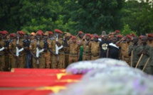 Le Burkina Faso face au nouveau « front djihadiste » de l'est