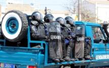 """Affaire des """"faux gendarmes"""": 4 proches de Sonko auditionnés à Ziguinchor"""