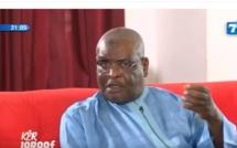 "Mamadou Goumbala : ""Macky Sall a vendu le Sénégal à la France"""