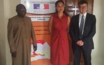 Projets innovants Sociétés Civiles (PISCCA) : Timbuktu Institut reçoit une délégation du Ministère français de l'Europe et des Affaires étrangères