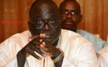 Cheikh Abdou Lahad Mbacké, suspend ses activités politiques dans Benno Book Yaakaar