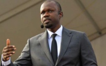 SONKO sur l'incident de Ziguinchor: «Nous connaissons bien qui commande la gendarmerie territoriale »