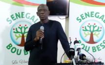 Mame Adama Gueye renonce à sa candidature...