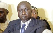Le Rewmi boycotte le Congrès de l'Internationale Libérale prévu en novembre à Dakar