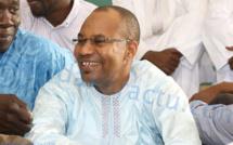 Mamoudou Ibra Kane : « Imedia Sambay Mbayane doufi am »