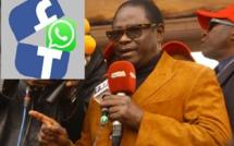 Restriction des réseaux sociaux: Pape Diop fait des révélations sur le projet de Macky