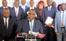 Sonko: «On doit interdire le Président, ses ministres, ses DG et leurs enfants d'aller se soigner à l'étrangère » Regardez