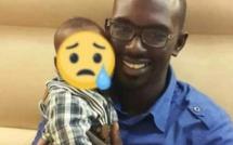 Khadim Diop, l'homme brûlé vif par son épouse aux maristes
