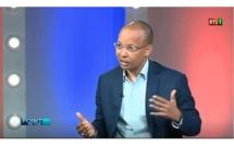 Souleymane Jules Diop: « Dans l'APR nous avons le péché de la jeunesse et de l'inexpérience» REGARDEZ