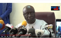 Idrissa Seck: «Ce que je retiens de Sidy Lamine Niasse…»