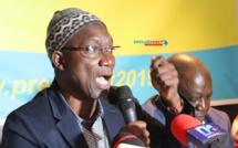 Les avertissements de Me Amadou Sall: «Le jour qu'on prendra Macky Sall… » REGARDEZ