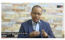 Souleymane Jules Diop: « Bientôt le Sénégal va devenir un pays riche… »