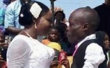 Le Mariage qui fait le buzz !