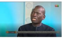 Serigne Mboup corrige: «Avec les chambres de commerces, il est plus facile de faire la promotion du Sénégal..»