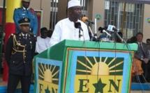 Aly Ngouille Ndiaye : «C'est moi qui vais organiser les élections»
