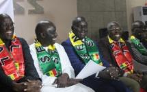 Les images de la cérémonie de lancement de la Plateforme Opérationnelle de Sécurisation des Élections
