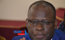 Présidentielle: Cheikh Bamba Dièye se range derrière Khalifa Sall
