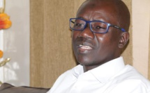 KHADIM BAMBA DIAGNE: « le groupe consultatif aurait dû se tenir au Sénégal »