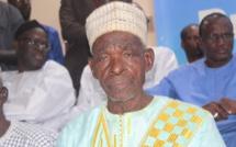 VIDÉO-Ce vieux de 90 ans alerte: « Macky Sall n'est pas bon pour ce pays, il faut le combattre»