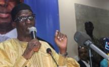 Mamadou Diop Decroix : « celui qui doit remplacer Macky Sall aura des sérieux problèmes... »