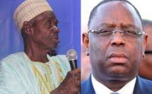 L'ancien député Fily Sadiakhou: « Macky Sall nous a humilié mais il va le regretter amèrement... »