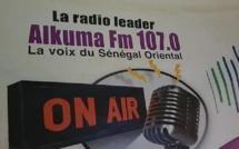 La radio Alkuma Fm n'émet plus à cause de la Sénélec