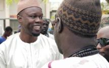 (Vidéo): Ousmane Sonko en bonne santé. Regardez!