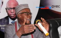 Balla Moussa Daffé: «  C'est grâce à Macky Sall que Sedhiou est devenue région en 2007 »