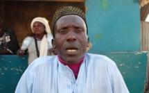 Mamour Baldé: «A cause du TER mes 17 enfants ne vont plus à l'école... Macky Sall doit nous payer...»
