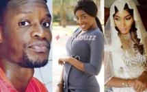 """Exclusif : Divorce de Adja Diallo, Ibou Touré sortait en secret avec Betty """"Pod et Marichou"""""""