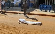 Un « cadavre » devant le Conseil constitutionnel