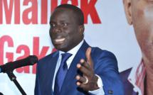 Malick Gackou répond à Macky: «Un  président, petit homme et petit modèl»