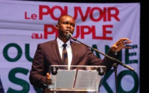 Sonko révèle: «Ils ont payé 50 millions F CFA pour avoir cet enregistrement !»
