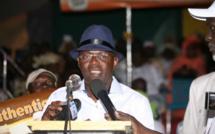 Ansoumana Danfa révèle: « 60 % des responsables de l'opposition sont en train de discuter avec la mouvance présidentielle»