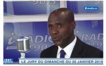 Le procureur Youssoupha Diallo sur l'affaire des 94 milliards: «On peut entendre tout le monde »