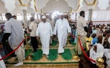 "L'Ong JAMRA dénonce la ""scandaleuse inauguration propagandiste"" de la Grande Mosquée de Guédiawaye!"
