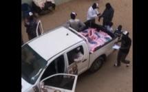 """Vidéo: Des responsables de l'APR pris en flagrant délit """"d'achats de conscience"""""""