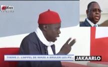 Saer Tambédoune sur la présidentielle: «Macky ne peut pas être en troisième position, si tout se passera normalement»