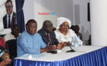 Réélection de Macky: Baldé enrôle des militants de Pastef, PDS, Book Gis Gis...