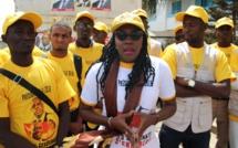 Dakar: Le Mouvement des élèves et étudiants d'AJ PADS/A balise le terrain à Macky