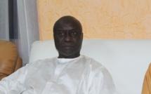 Exclusif: Idy s'est rendu nuitamment à Thiéyéne Dioloff où il a prié à 2 heures du matin