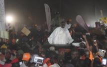 Vidéo: Idrissa Seck efface Macky Sall à Mbacké