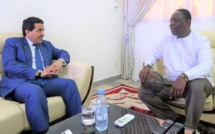 Affaire Karim Wade: Le Procureur du Qatar a bel et bien rencontré Macky